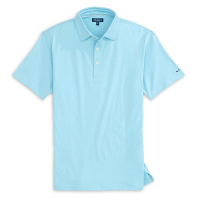 Fish Hippie Beacham Solid Polo