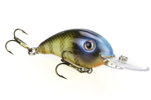 Strike King Pro-Model Crankbait