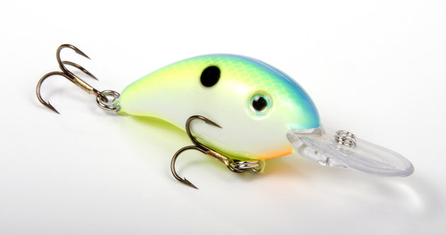 Strike King Silent Pro-Model Crankbait