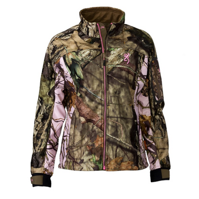 Hell's Belles Soft Shell Jacket