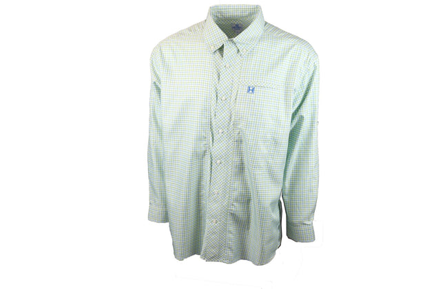 Heybo Sportfisher Fishing Shirt