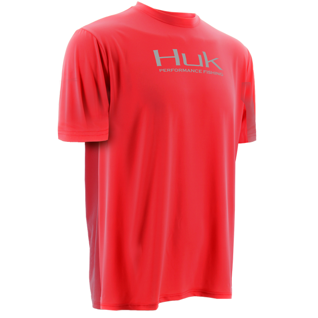 Huk ICON Short Sleeve Tee
