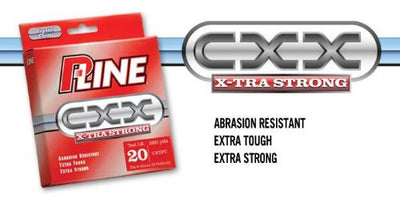P-Line CXX X-Tra Strong Crystal Clear