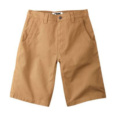 Mountain Khaki Alpine Utility Short