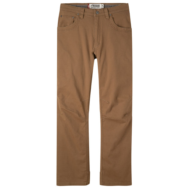 Mountain Khaki Men's Camber 106 Pant Classic Fit