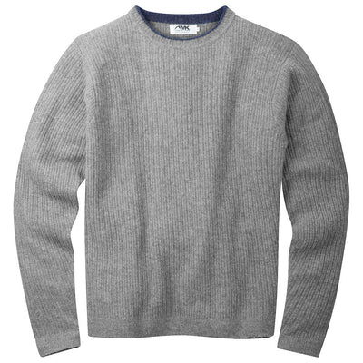 Mountain Khaki Men's Lodge Crewneck Sweater