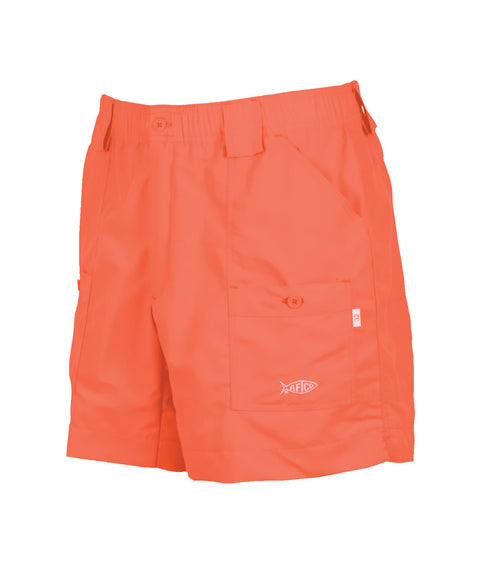 Aftco Boys Original Fishing Shorts