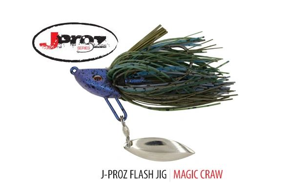 J-Proz Flash Jig