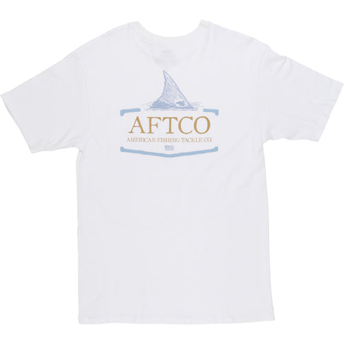 Aftco Tall Tail SS T-Shirts