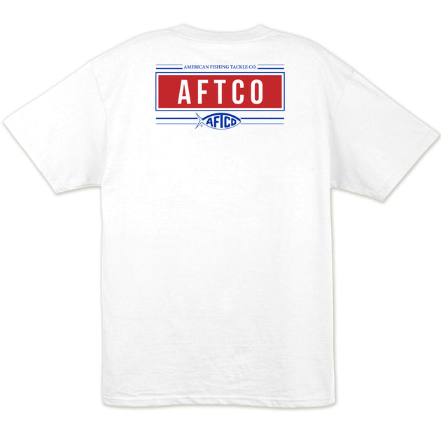 Aftco Tofu Technical T Shirt