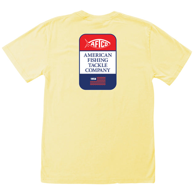 Aftco Big Blue T-Shirt