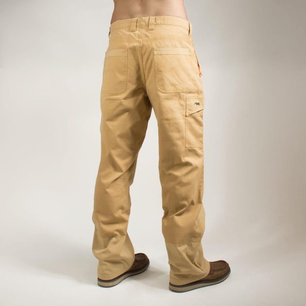 Mountain Khaki Men's Original Field Pant Relaxed Fit