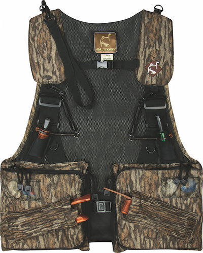 Ol Tom Time & Motion Strap Vest