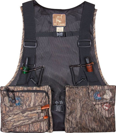 Ol Tom Time & Motion Essentials Vest