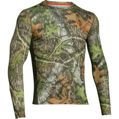 UA Tech™ Scent Control Shirt
