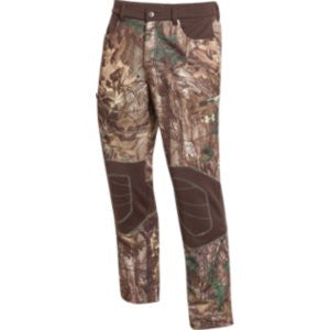 Men's UA ColdGear® Infrared Scent Control Pants