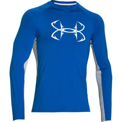 UA CoolSwitch Thermocline Long Sleeve