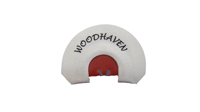 Woodhaven Red Wasp Mouth Call
