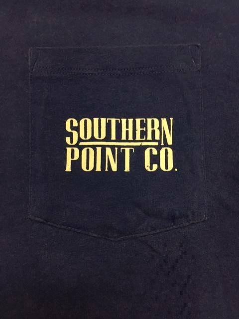 Southern Point Long Sleeve T-Shirt