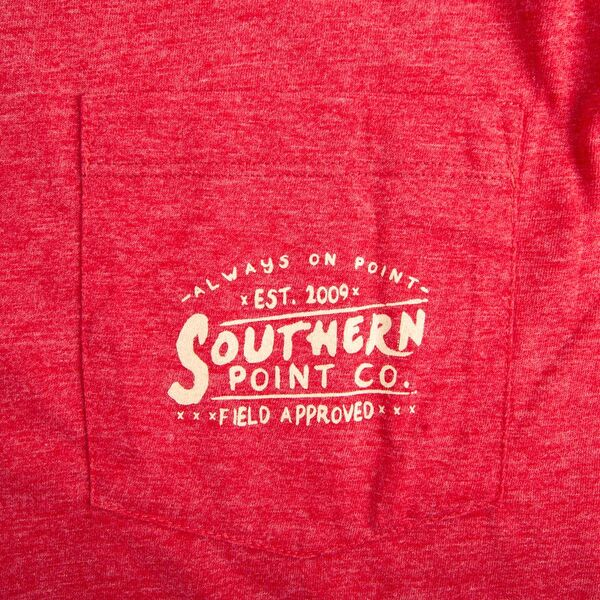 Southern Point Alwon Long Sleeve Tee