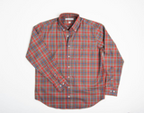 Southern Point Hadley Shirt Teal