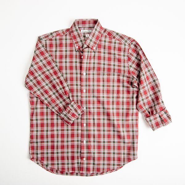 Southern Point Hadley Shirt Berry