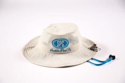Southern Point Bucket Hat