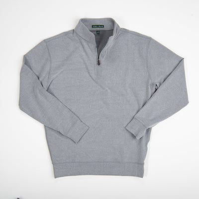 Southern Point Grey Flush Pullover