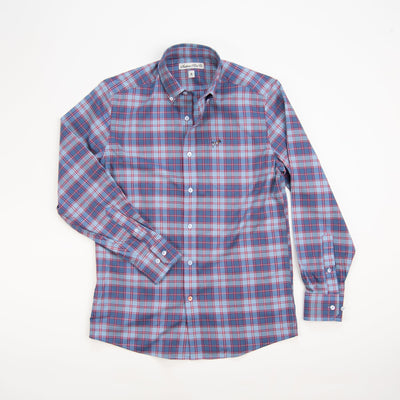 Southern Point Stretch Hadley Shirt River