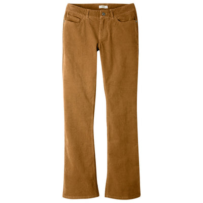 Mountain Khaki Women's Canyon Cord Pant Slim Fit