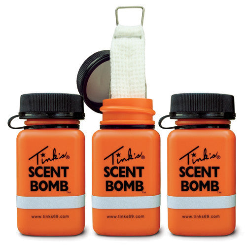 Tink's 69 3Pk Scent Bombs