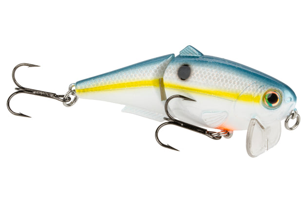 Strike King Wake Shad Top Water Baits