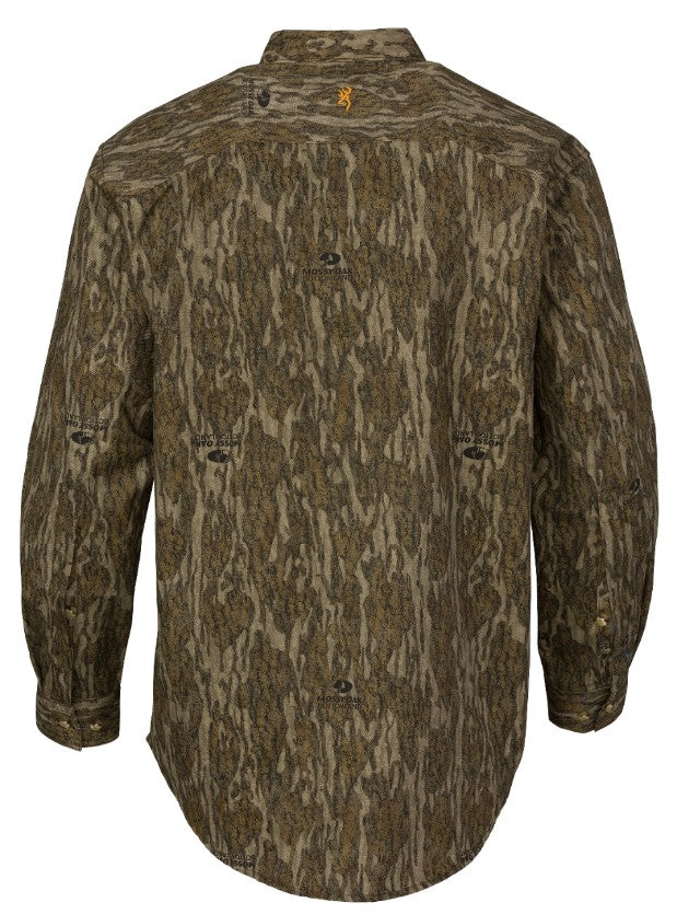 Browning Wasatch Hunting Shirt
