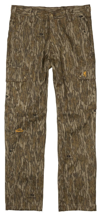 Browning Wasatch Cotton Pant