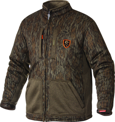 Non-Typical Silencer Soft Shell Jacket