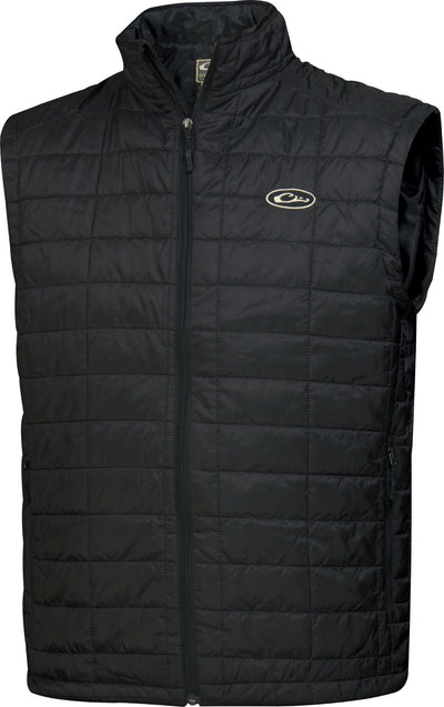 Drake Synthetic Down Vest