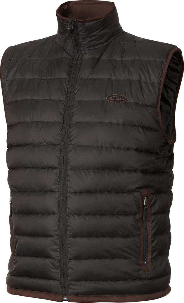 Drake Synthetic Double Down Vest