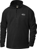 Drake Camp Fleece Pullover