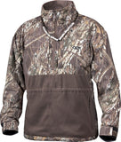 Drake® MST Eqwader Plus Quarter-Zip