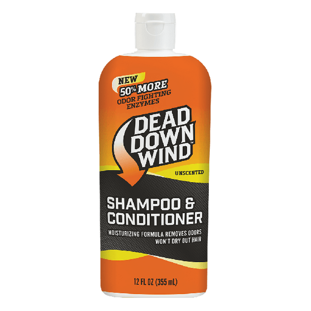 Dead Down Wind Shampoo