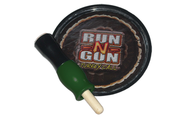 Run-N-Gun™ With Glass