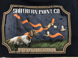 Southern Point State Pride Long Sleeve Tee