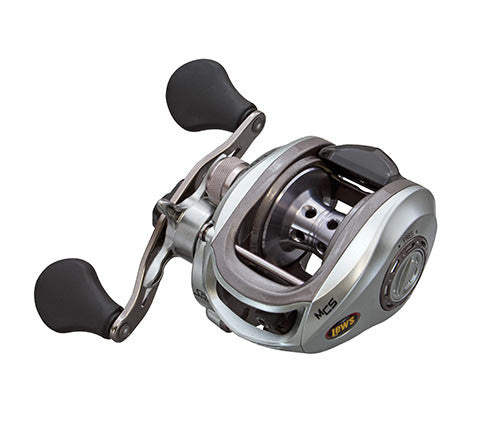 Lew's Laser MG Speed Spool Baitcast Reel