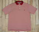Southern Marsh Bermuda Performance Polo