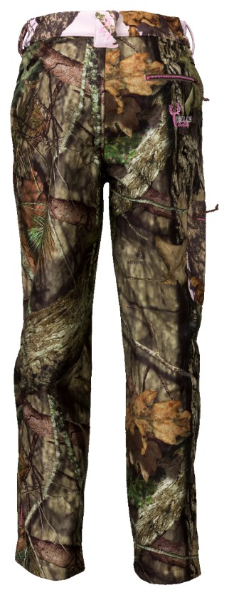 Hell's Belles Soft Shell Pant