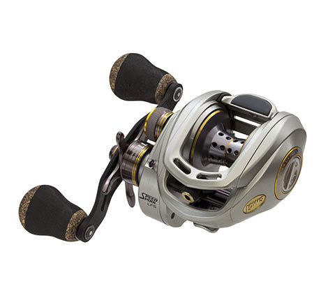 Team Lew's LITE Speed Spool LFS Series