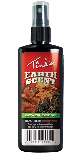 Tink's Earth Cover Scent