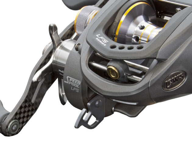 Lew's® Tournament Pro G Speed Spool® LFS Series