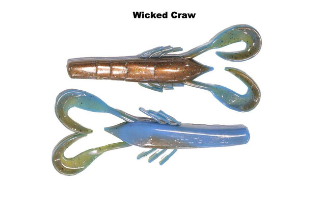 Missile Craw father