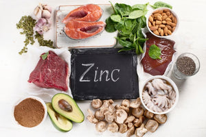 7 Clinical Signs of Zinc Deficiency | Vitality and Wellness Centre